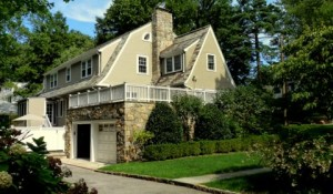 Scarsdale Exterior